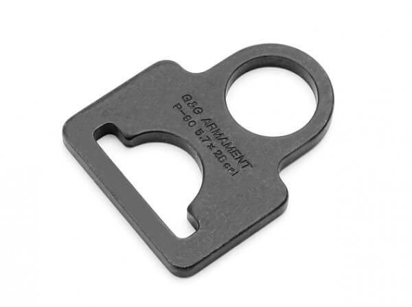 Tactical Sling Swivel For MARUI P-90