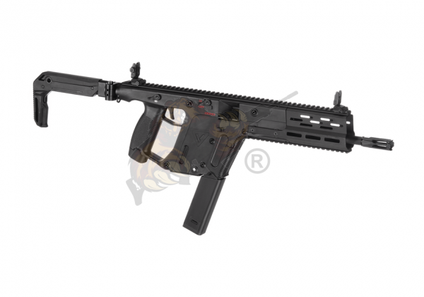 Kriss Vector Limited Edition in Schwarz Airsoft Frei ab 18 - S-AEG -F- (Krytac)