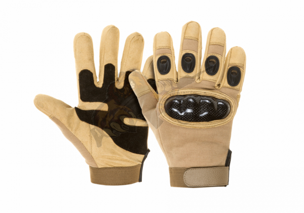 Raptor Gloves Coyote Brown (Invader Gear)