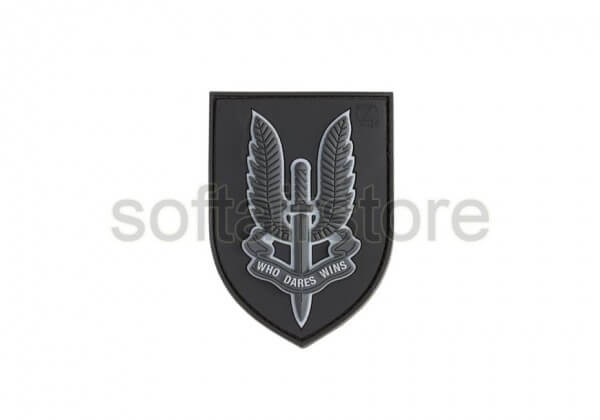 JTG - WHO DARES WINS - SAS Patch, blackops