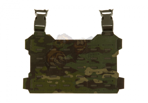 CPC Front Panel / Micro Chest Rig Multicam Tropic - Templar's Gear