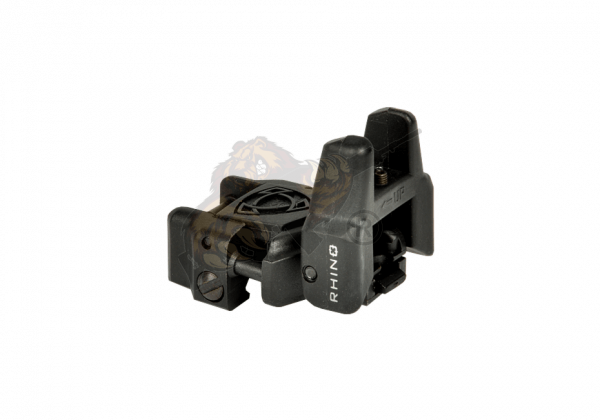 Rhino Front Sight Schwarz - APS