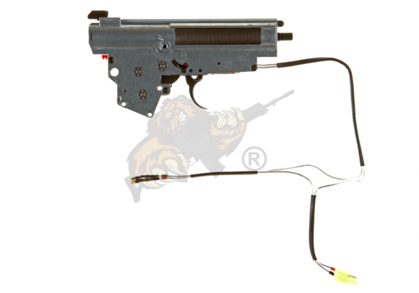 M120 AK Rear Wiring Complete V3 Gearbox Set (King Arms)