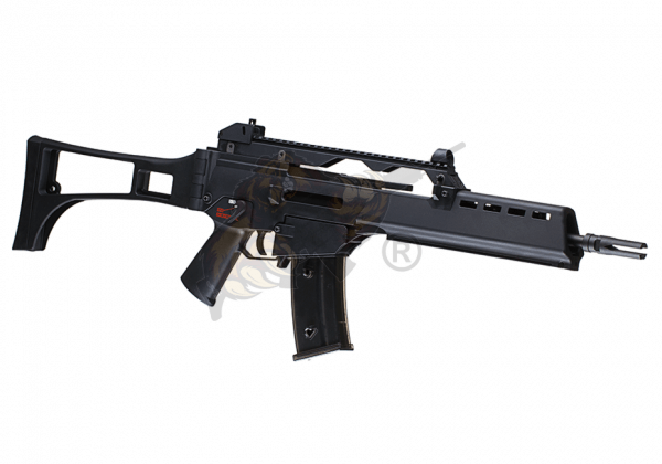G39K Open Bolt GBB, WETTI ( AWSS Version ) Airsoft -F-