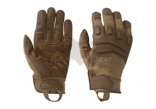 Firemark Sensor Gloves Coyote - Outdoor Research