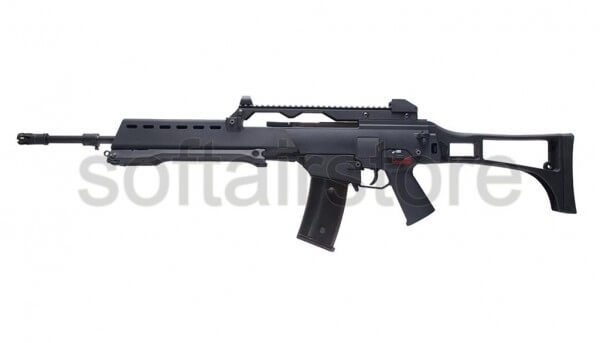 G39E Open Bolt GBB, WETTI ( AWSS Version ) Airsoft -F-