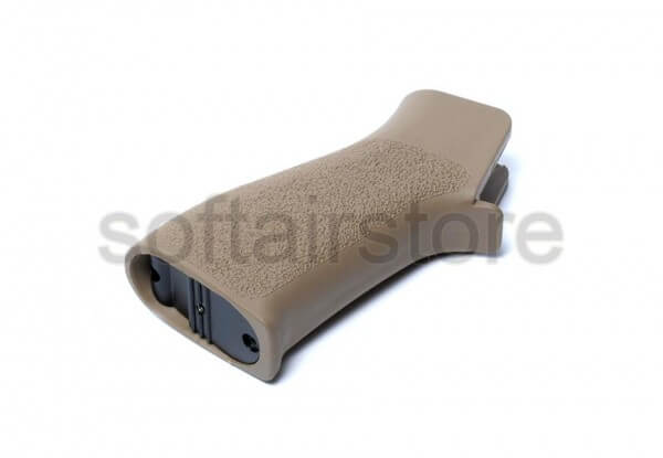 Reinforced Grip for T418 (Tan)