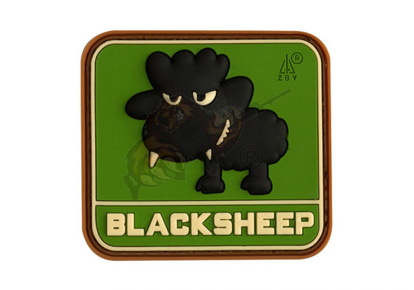 JTG - Little BlackSheep Patch, multicam