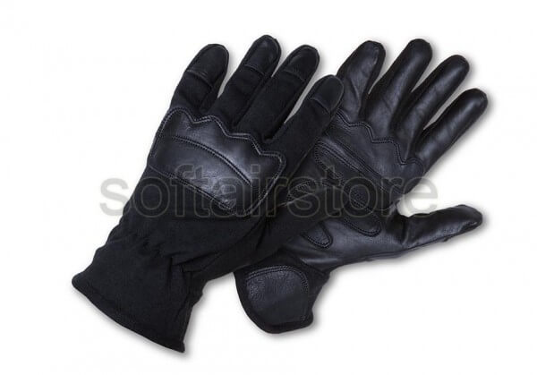 Nomex Operator Gloves Black (Claw Gear)