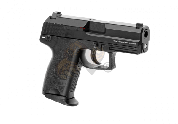 H&K Compact Metal Version GBB Airsoft -F-