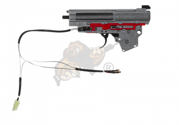 M120 AK Front Wiring Complete V3 Gearbox Set (King Arms)