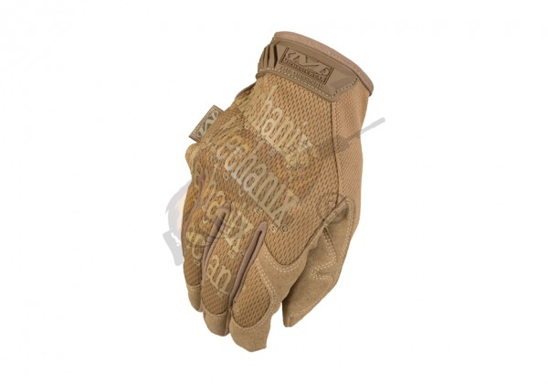 The Original Coyote (Mechanix Wear)
