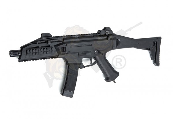 Scorpion EVO 3 - A1 HPA Edition Airsoft in schwarz -F-